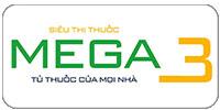 Siêu thị thuốc MEGA3